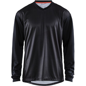 Craft Hale XT LS Jersey Men black/crest